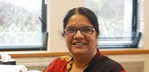 Dr Pushpa Wood, The New Zealand Order of Merit officer