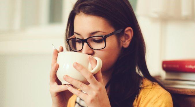 Habitual tea drinking- healthy life