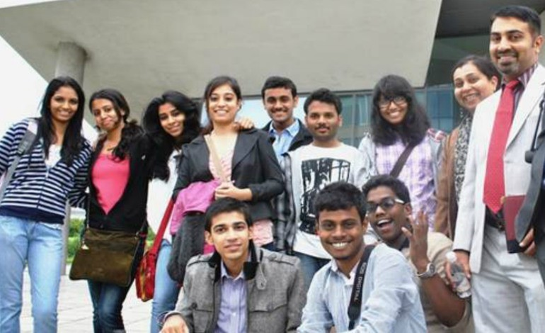 International Indian Students