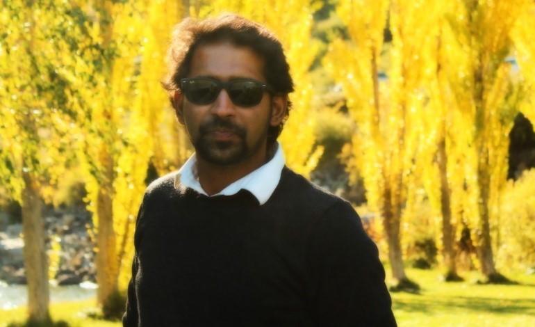 Hareesh Gangadharan