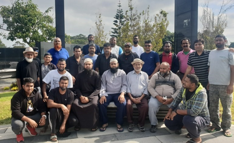 South Auckland Muslim Association