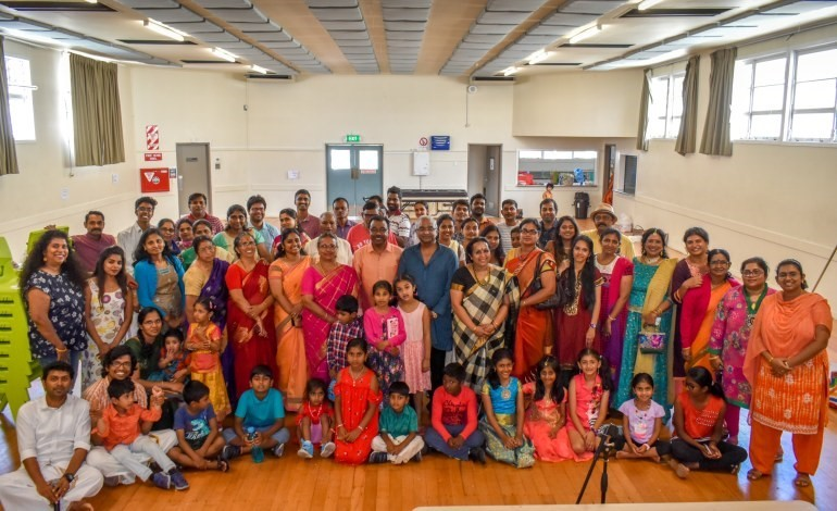 Auckland Tamil Association