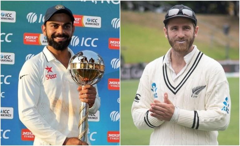 ICC Test Championship Mace