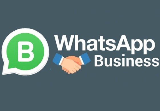Whatsapp Techonology Business IWK