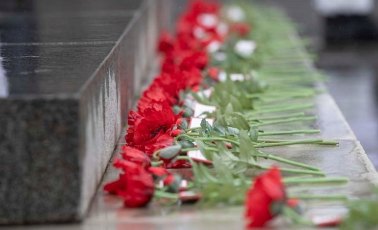 Anzac Day Services