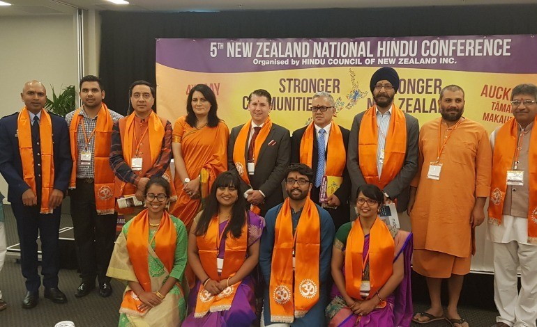Hindu Council of New Zealand