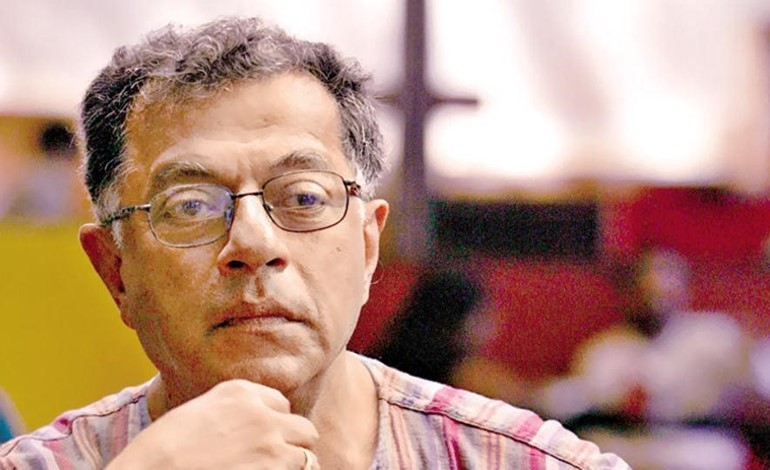 Bollywood Girish Karnad