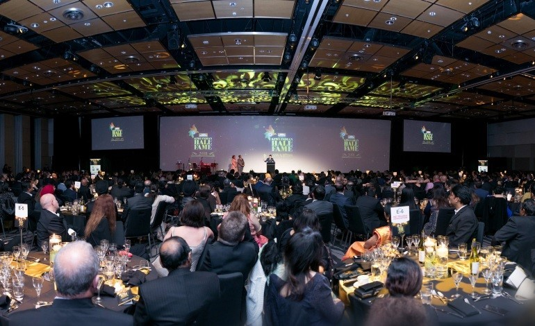 Kiwi Indian Hall of Fame