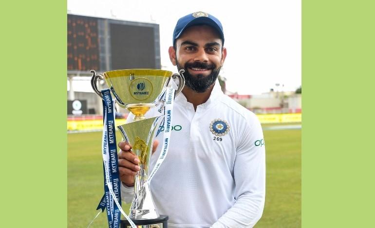 ICC Test World Championship
