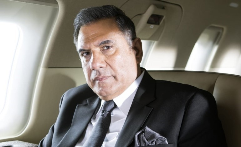 Don't believe in doing imitations as an actor: Boman Irani
