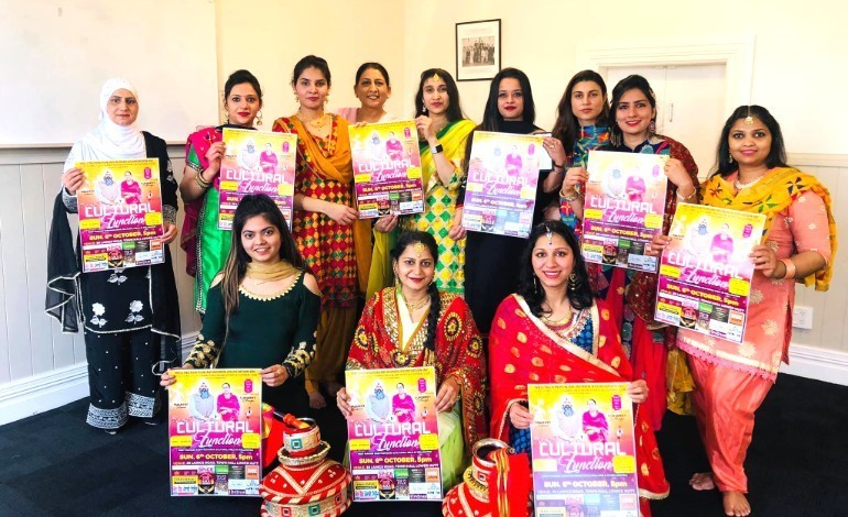 Wellington Punjabi Women Association