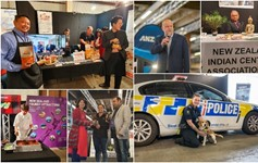 ANZ MIgrant and Community Expo