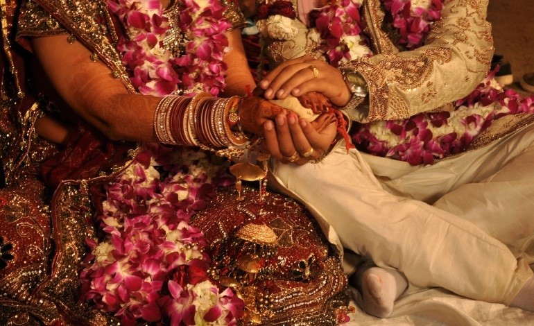 Culturally Arranged Marriages