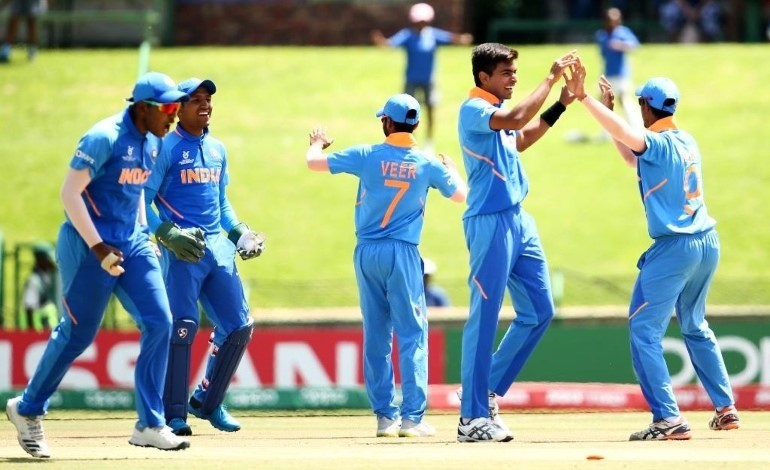 ICC U19 World Cup