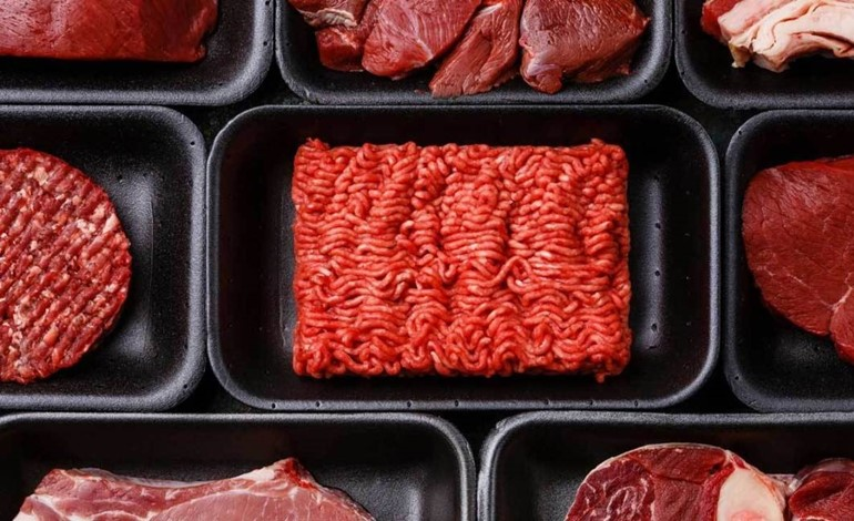 #Health #Read Meat