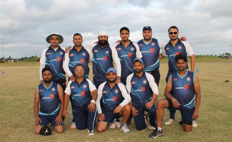 Flat Bush Cricket Club