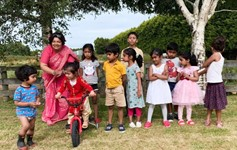 Southland Hindi School