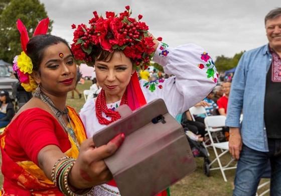 Christchurch Multicultural Festival