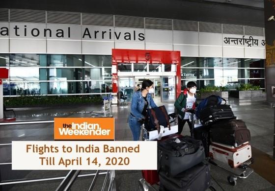 Flight Ban