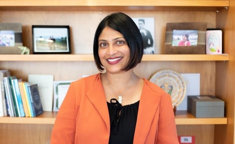 Priyanca Radhakrishnan