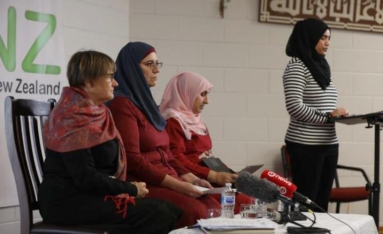 Islamic Women's Council