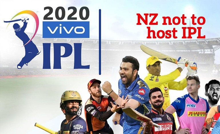 Exclusive: New Zealand Cricket clears the air, 'not hosting IPL ...