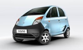 tata nano car cheapest world