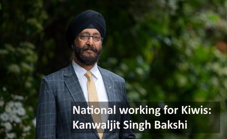 Kanwaljit Bakshi