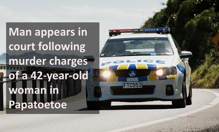 Counties Manukau Police