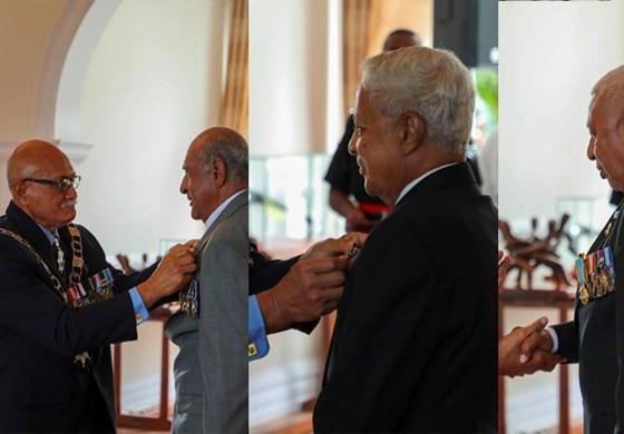 Fiji Independence Day