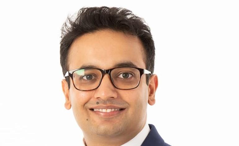 Gaurav Mrinal Sharma