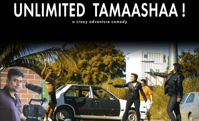 Unlimited Tamasha