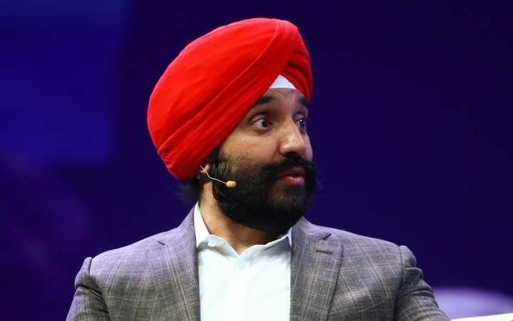 Canada's Industry Minister Navdeep Bains resigns - www ...