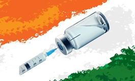 Covid Vaccination India Record