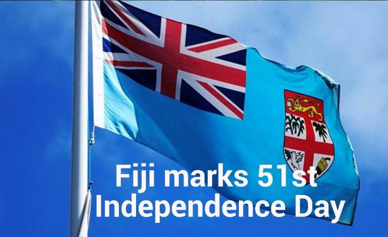 Fiji Day