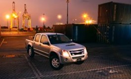 isuzu d-max europe new zealand auckland greg mcdonald indian weekender