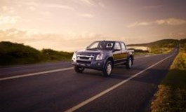 d-max isuzu launch ian miles new zealand