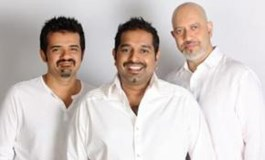 shankar ehsaan loy bollywood music auckland india