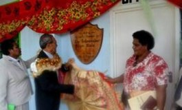 Ratu Finau Secondary School