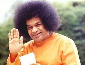 Sri Sathya Sai