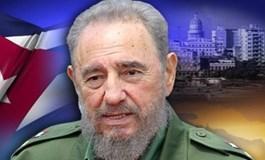 Fidel Castro Cuba Revolution the US