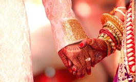 Weddings travel