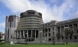 elections Bill English Judith Collins Johnathan Coleman Beehive