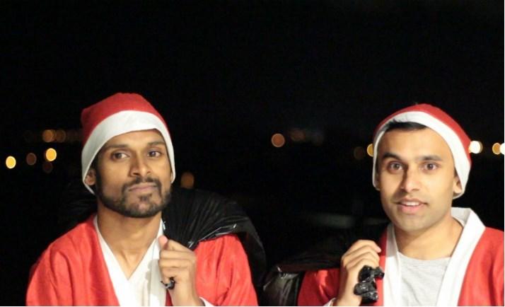 Comedy Videos Ren & Raj