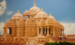 Temples Culture Heritage