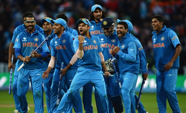 Cricket test ODI BCCI ICC India