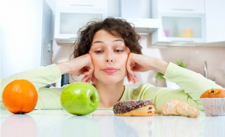 Eating food health obesity