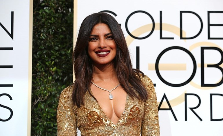 Priyanka Chopra Fashion Hollywood