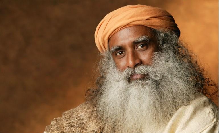 Foos Yoga meditation Sadhguru Isha Foundation