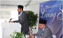 Ahmadiyya Muslim
